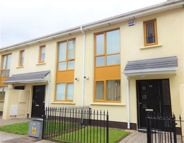 36 Hampton Wood Lawn, Finglas,   Dublin 11