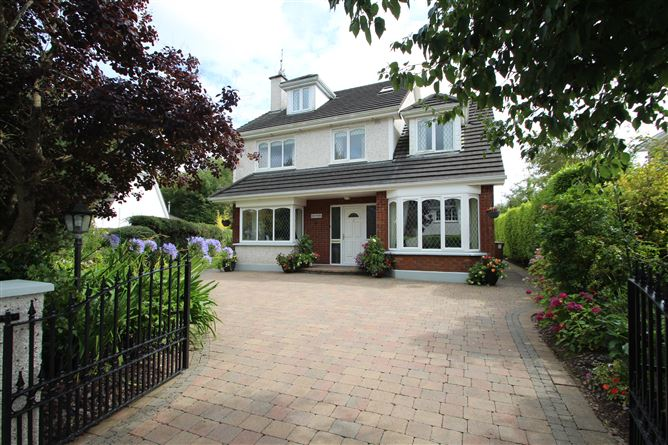 Main image for Cois Choill 7 Woodgrove, Forest Rd., Carrigaline, Cork