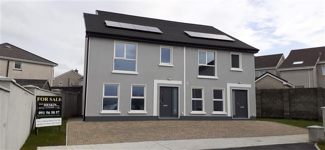 Main image for 5 Durabhan Bheag, Roscam, Galway
