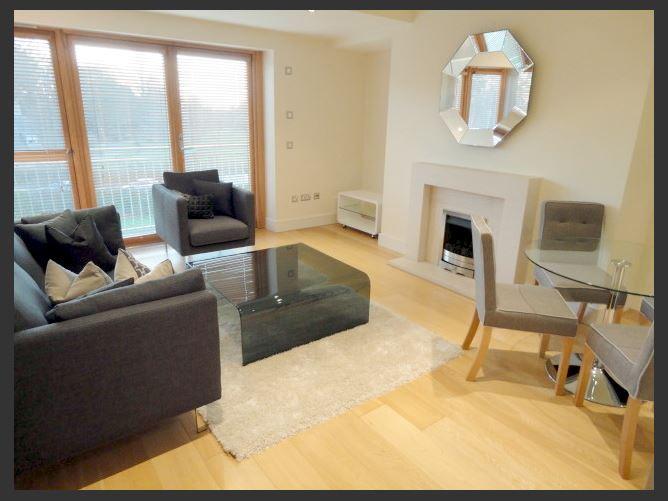 Main image for Beech Lodge, Farmleigh Woods, Castleknock, Dublin 15
