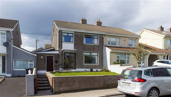 Main image for 3 Belvedere Drive, Waterford City, Waterford