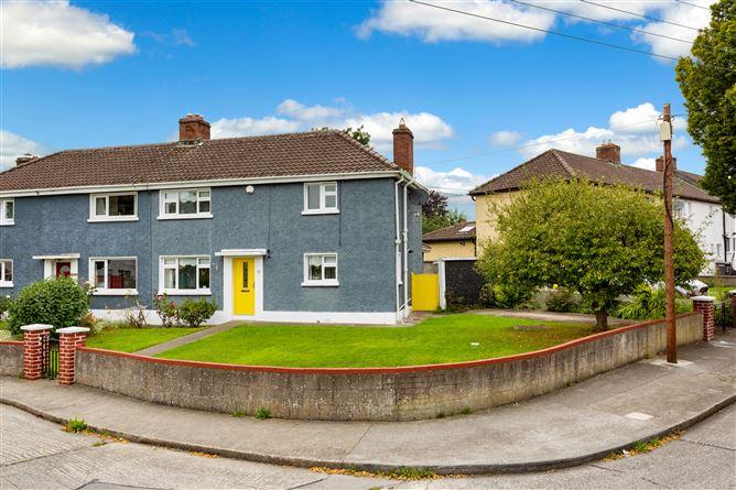 Main image for 33 Dean Swift Road, Glasnevin, Dublin 11