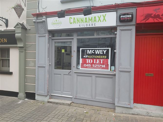 Main image for Claregate Street, Kildare Town, Kildare