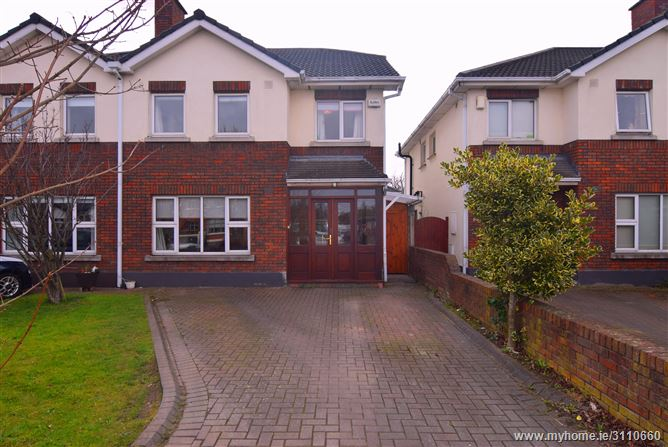 14 Priory Walk, Whitehall Road , Terenure,   Dublin 6W