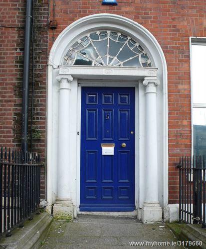 Light Shop Dublin Industrial Estate: 5 Cavendish Row, North City Centre, Dublin 1