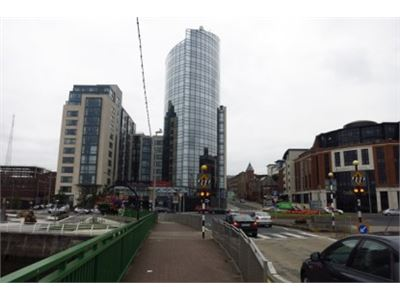 Floor 9 Riverpoint, Lower Mallow Street, City Centre, Limerick City, Co. Limerick