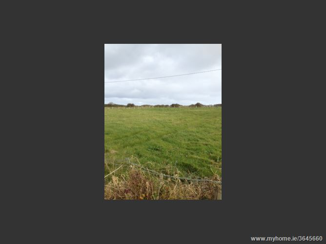 1 acre site at Carrowmably, Dromore West, Sligo
