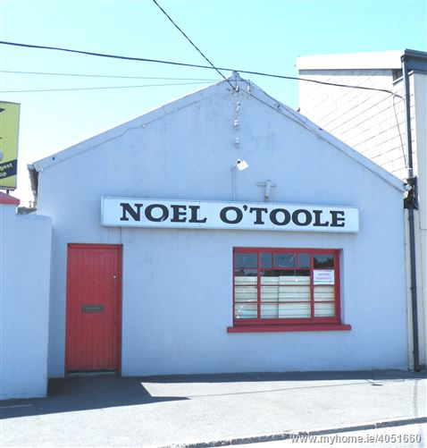 Noel O'Toole House Furnishers, Arklow, Wicklow