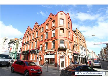 Main image of Property known as New Central, 40 41 St. Peter Street, Drogheda, Co. Louth