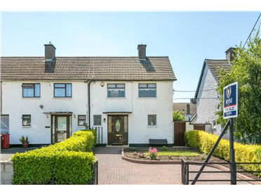 Photo of 11 Edenmore Grove , Raheny, Dublin 5