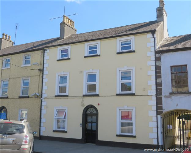 11C Church Street, Tullamore, Offaly
