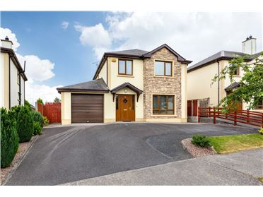 Photo of 23 Ardkill Place, Ballinagh, Co. Cavan, H12 EP60