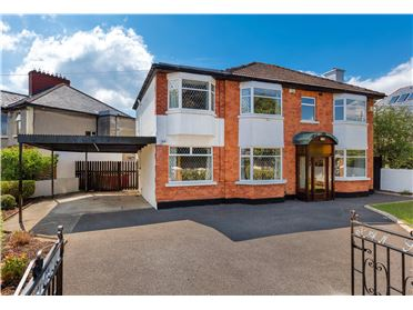 Photo of 1 The Stiles Road, Clontarf, Dublin 3
