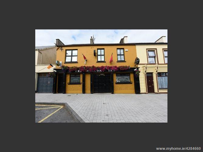 The Welcome Inn, Main Street, Buttevant, Co Cork
