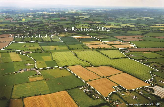 Rowlestown Farm, Rolestown, County Dublin