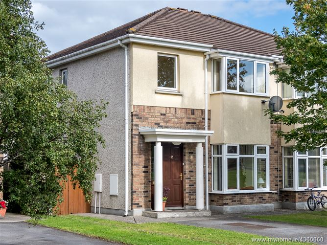 Main image for 15 The Chase, Clonmel, Tipperary