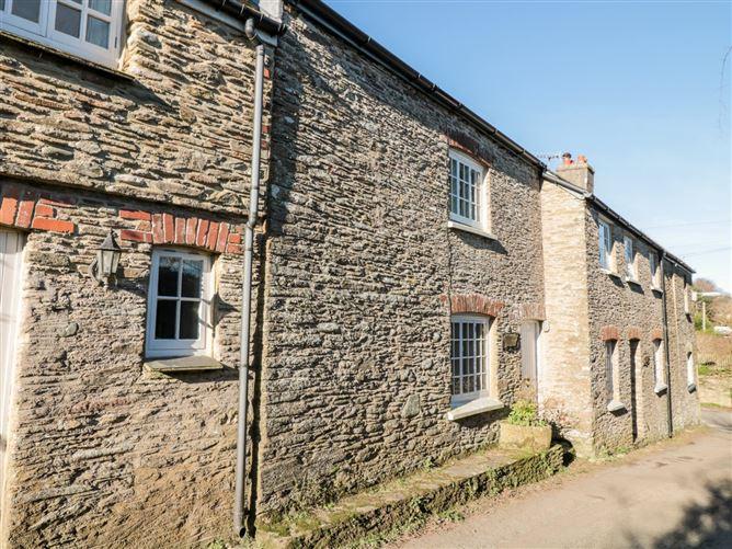 Main image for Yew Tree Cottage,Stoke Fleming, Devon, United Kingdom