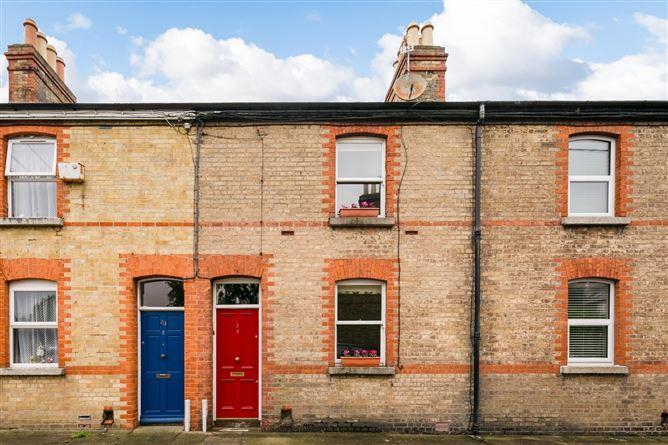 Main image for 24 Fitzgerald Street, Harold's Cross, Dublin 6