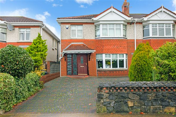Main image for 5 Talbot Downs, Castleknock, Dublin 15