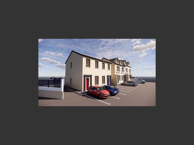 Main image for New Development, Rosehill Court, Kells Road,, Kilkenny, Kilkenny
