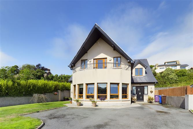 Main image for 8 The Fairways, Killea, Dunmore East, Co. Waterford