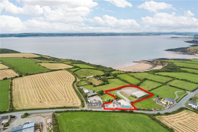 Main image for The Spring,Broomhill,Fethard On Sea,Co. Wexford,Y34 VE89