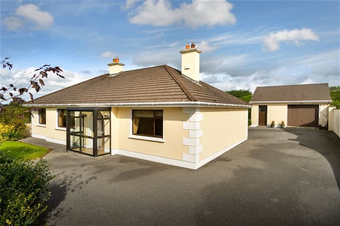 Main image for 45 Charleville View,Tullamore,Co Offaly,R35YK57