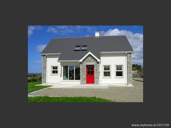 Main image for Sunset Cottage - Ballyliffin, Donegal