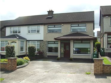 Main image of 260, The Oaks, Belgard, Tallaght, Dublin 24