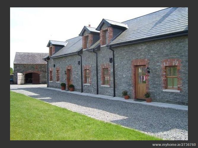 Main image for Drumeenagh Cottages,Castlebellingham, Louth