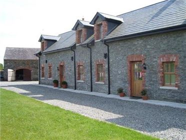 Main image of Drumeenagh Cottages,Castlebellingham, Louth