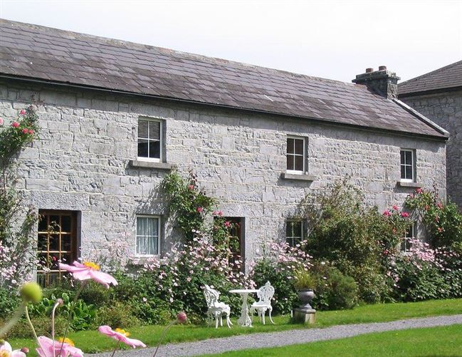 Main image for Catherine's Cottage,Ross Castle, Rosscahill, Connemara,  Galway