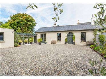 Main image of Henley Cottage, Churchtown Road Upper, Churchtown, Dublin 14