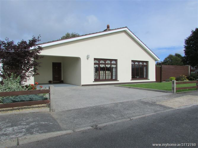 No. 20 Ballinakill Court, Ballinakill, Dunmore Road, Waterford