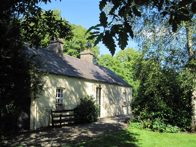 Main image for Romantic Riverside Gate Lodge,Fordstown, Navan   Meath.