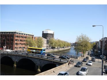 Main image of Apt 20,6 Ushers Quay, Dublin 8.