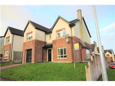 Property image of 27 Castle Heights, Carrick-on-Suir, Co. Tipperary