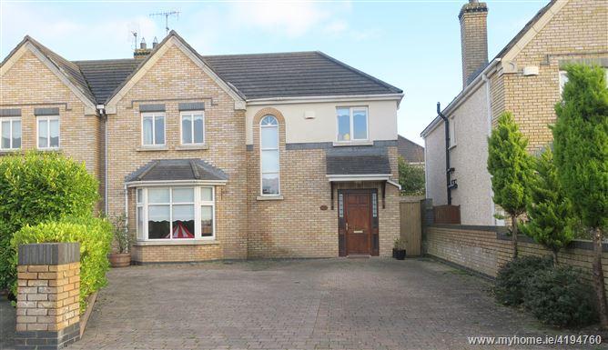21 Park Lane, Grange Rath, Drogheda, Louth