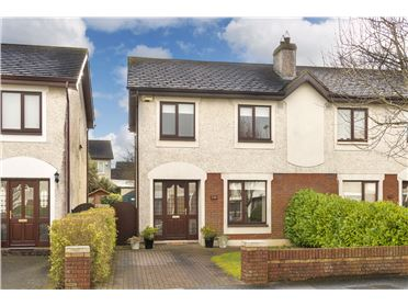Main image of 134 The Park , Naas, Co. Kildare
