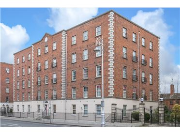 Photo of 110 Custom Hall, Gardiner Street, IFSC, Dublin 1