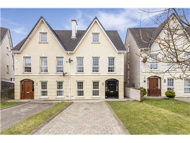 Photo of 21 Cypress Circus, Broomfield, Midleton, Cork