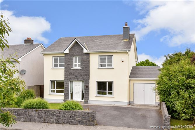 48 Creig Na Coille, Oughterard, Galway