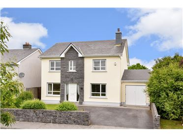 Photo of 48 Creig Na Coille, Oughterard, Galway