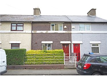 Photo of 12 Summer Street South, The Coombe, South City Centre - D8, Dublin 8