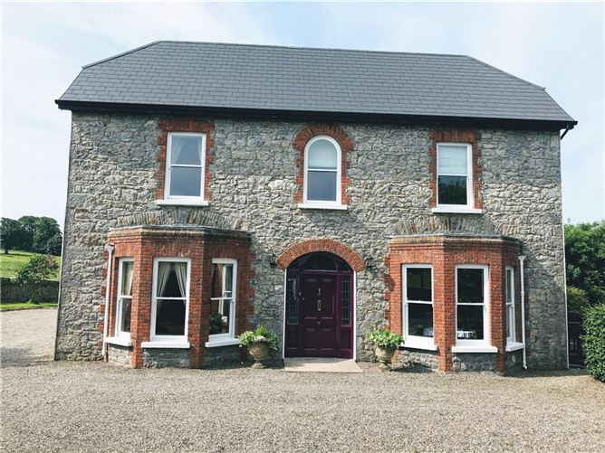 Main image for The Old Curates House, Clerkstown, Lattin, Co. Tipperary, E34 RK02