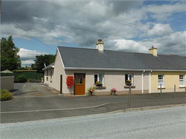 Photo of Coole Village, Coole, Westmeath