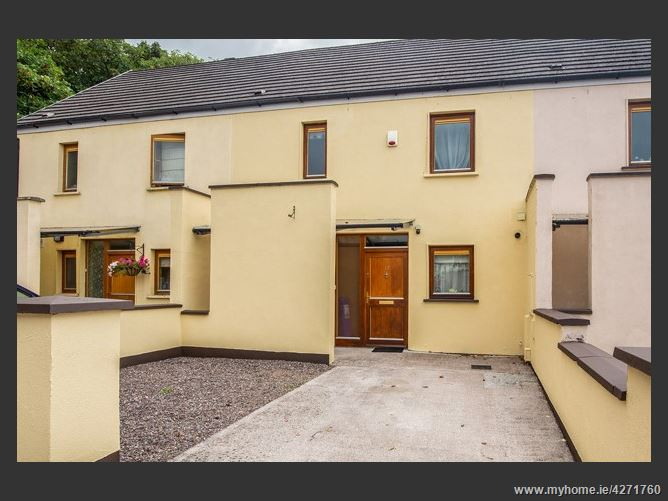 13 Cedar Row, Rope Walk, Blackrock, Cork