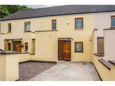 Photo of 13 Cedar Row, Rope Walk, Blackrock, Cork