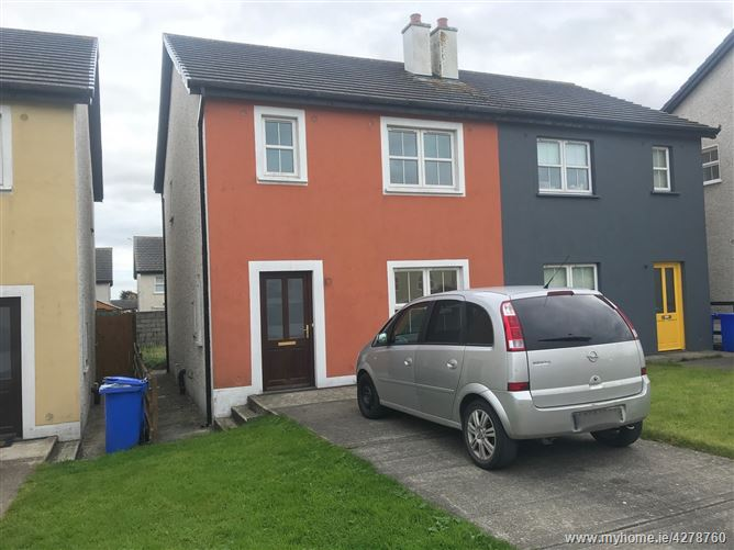 132 Cluain Dara, Clonard, Wexford Town, Wexford