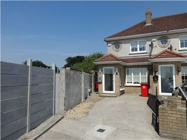 Photo of 44 Dunsoghly Drive, Finglas,   Dublin 11